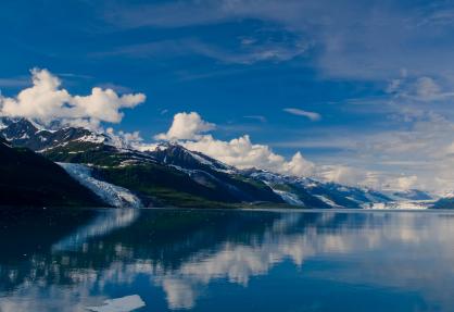 Alaska grants