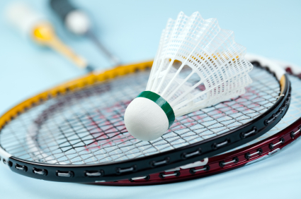 badminton scholarships