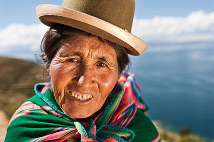 scholarships for bolivia