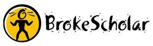 BrokeScholar.