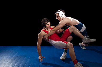 college wrestling scholarships