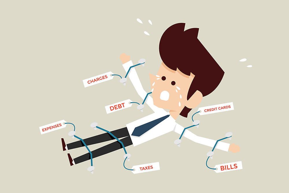 Debt Management.