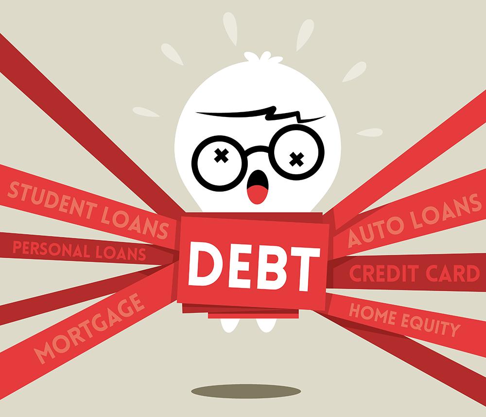 Debt Problems.