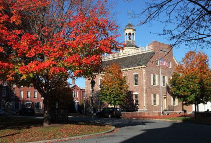 Delaware grants