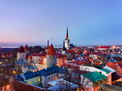Estonia scholarships