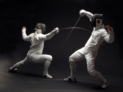 Fencing scholarships