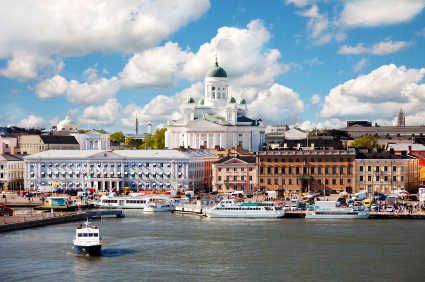 finland scholarships