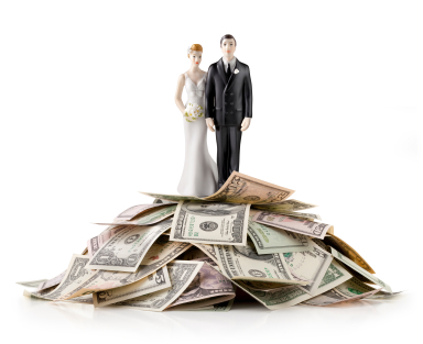 Have removed Financial benefits of marriage will not
