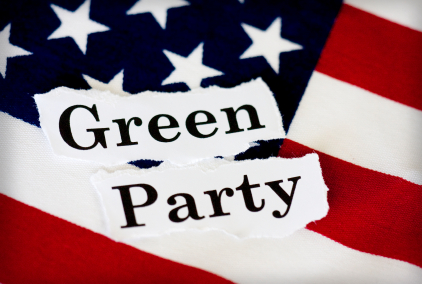 Green Party scholarships for college