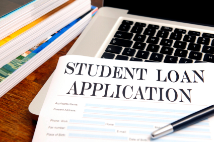 Direct Lender Loans >> Student Loans Guaranteed by the Federal Government