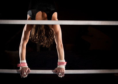 gymnast scholarships