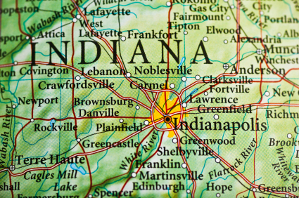 Indiana grants