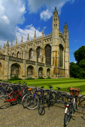 University_of_Cambridge_UK - Study Abroad - indcareer.com