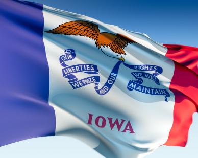 Iowa college loans