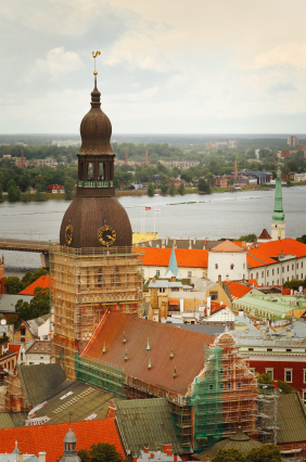 latvia scholarships