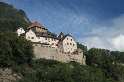Liechtenstein scholarships