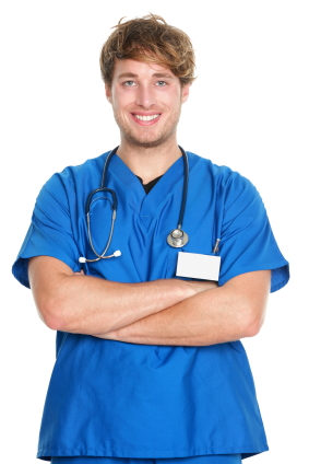 male nurse scholarships