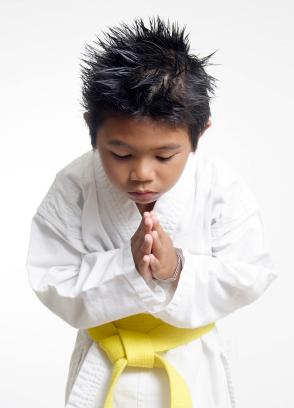 martial arts scholarships