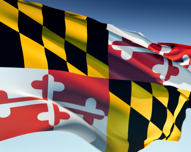 Maryland college funding