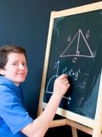 Math Geek.