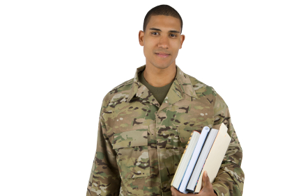 College Scholarships for Veterans Who Served Their Country