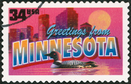 Minnesota grants
