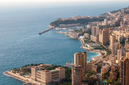 Monaco scholarships