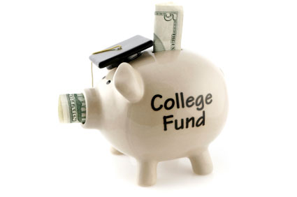 Fund your college expenses using federal and private loan for 528 plan