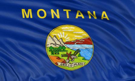 Montana grants