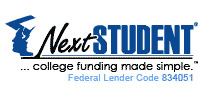 NextStudent Scholarship Search.