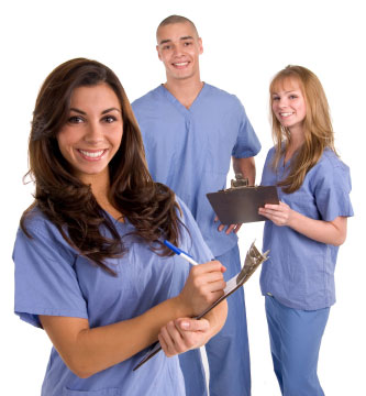 nursing grants