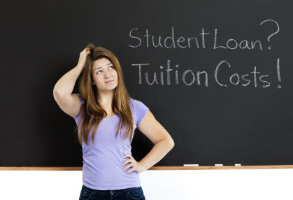Personal Loan For College Students