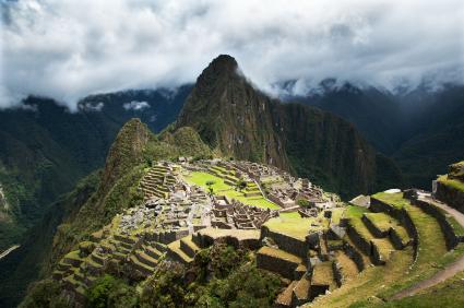 Peru scholarships