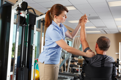 physical therapy grants for college