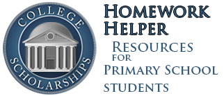 Homework help primary school