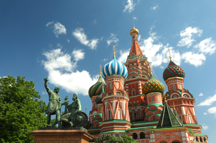 Russia scholarships