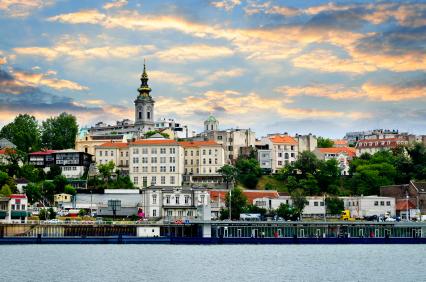 Serbia scholarships
