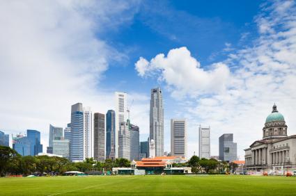 Singapore scholarships