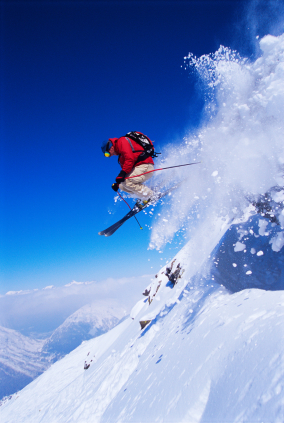 skiing scholarships