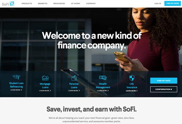 Sofi opinii refinansowe