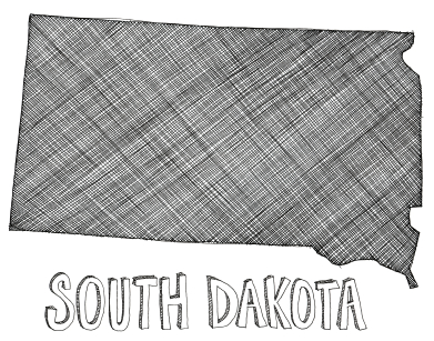 South Dakota grants