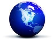 Study Abroad Globe.