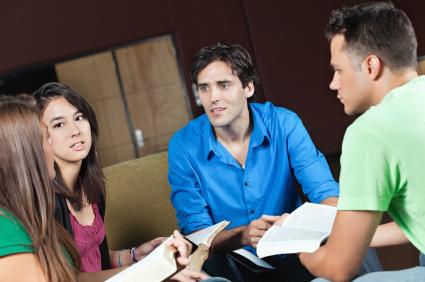 Study Group.