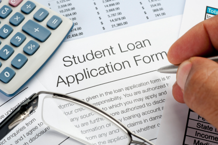 sun trust loans for college