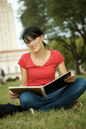 Texas loans for college