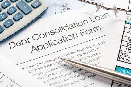 undergrad loan consolidation