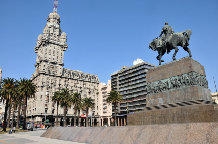 uruguay scholarships