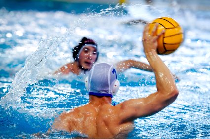 water polo scholarships
