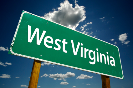 west virginia grants